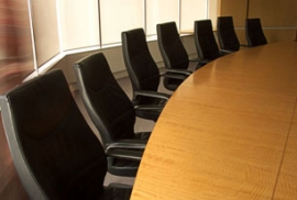 The board committees