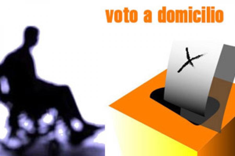 Voto Domiciliare